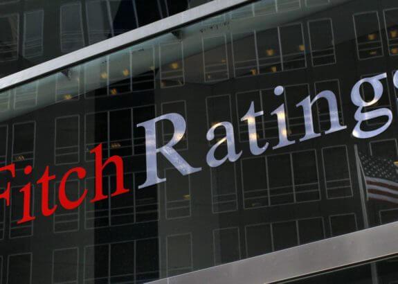 Снижение рейтинга объяснили блокадой