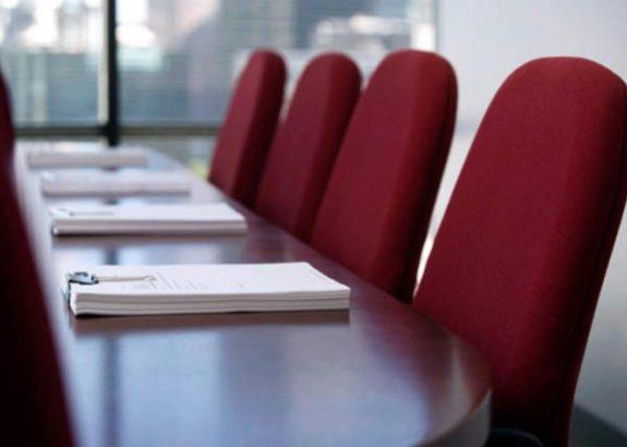 Собрание Общественного совета при ГФС